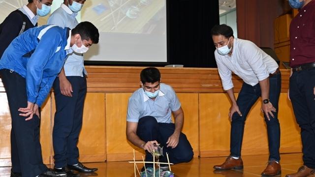 2021-06-30 STEM Competition